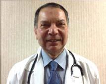 Dr.George R. Gindi, MD
